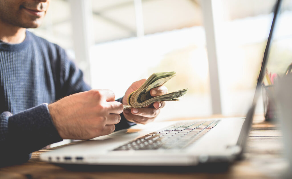 There are several legit ways to make money online. If you would like to learn more, you should check out our guide right here.