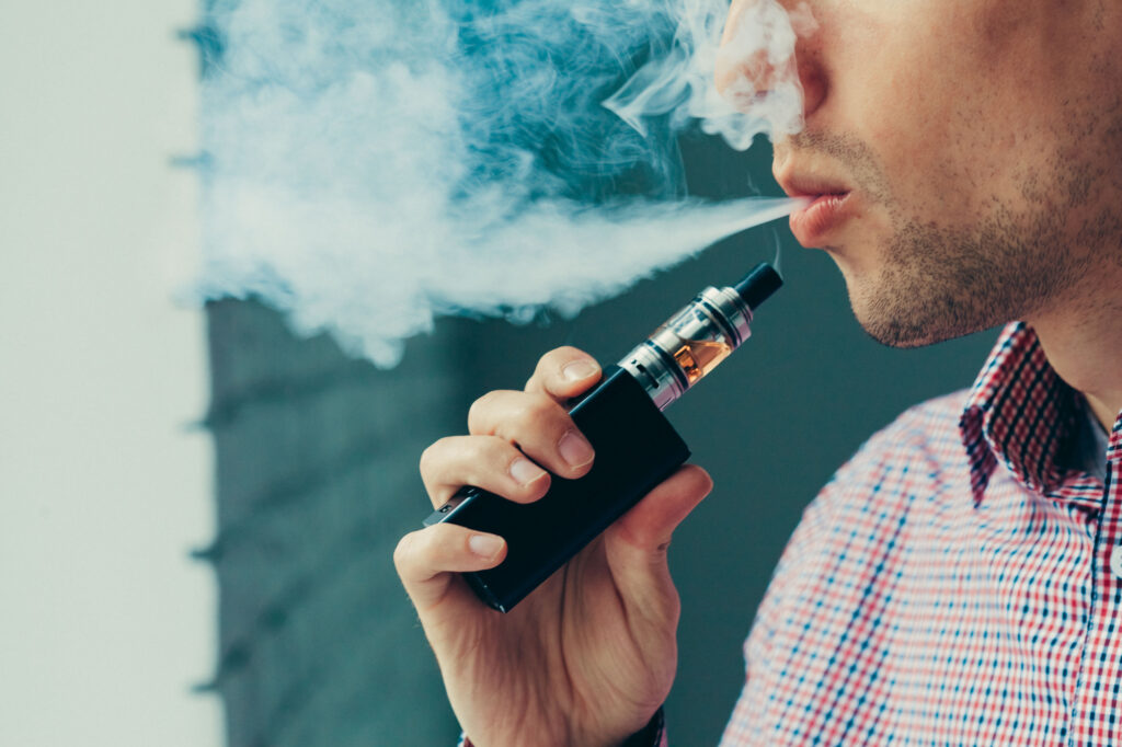 There are several different reasons why people vape. You can learn more about vaping for beginners by clicking right here.