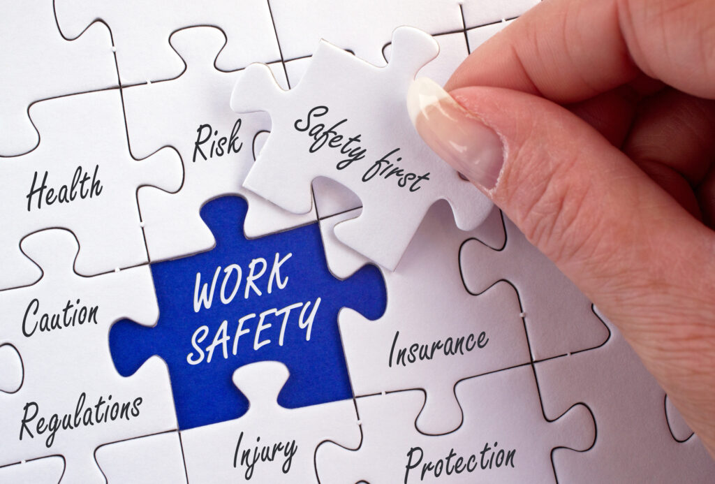 Keeping your office a safe environment for your staff requires the right plan. Here is how you can build a workplace safety strategy for small businesses.