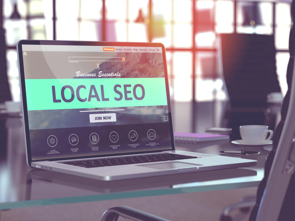 Wondering about how local SEO works? Need some insight into current best practices? Not totally sure why it's so important? You're in the right place!