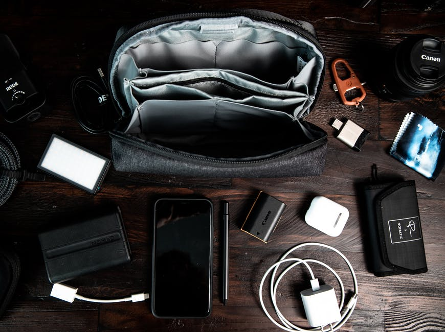 Don't let your cell phone battery drain without having a backup. Check out these five best portable phone chargers today!