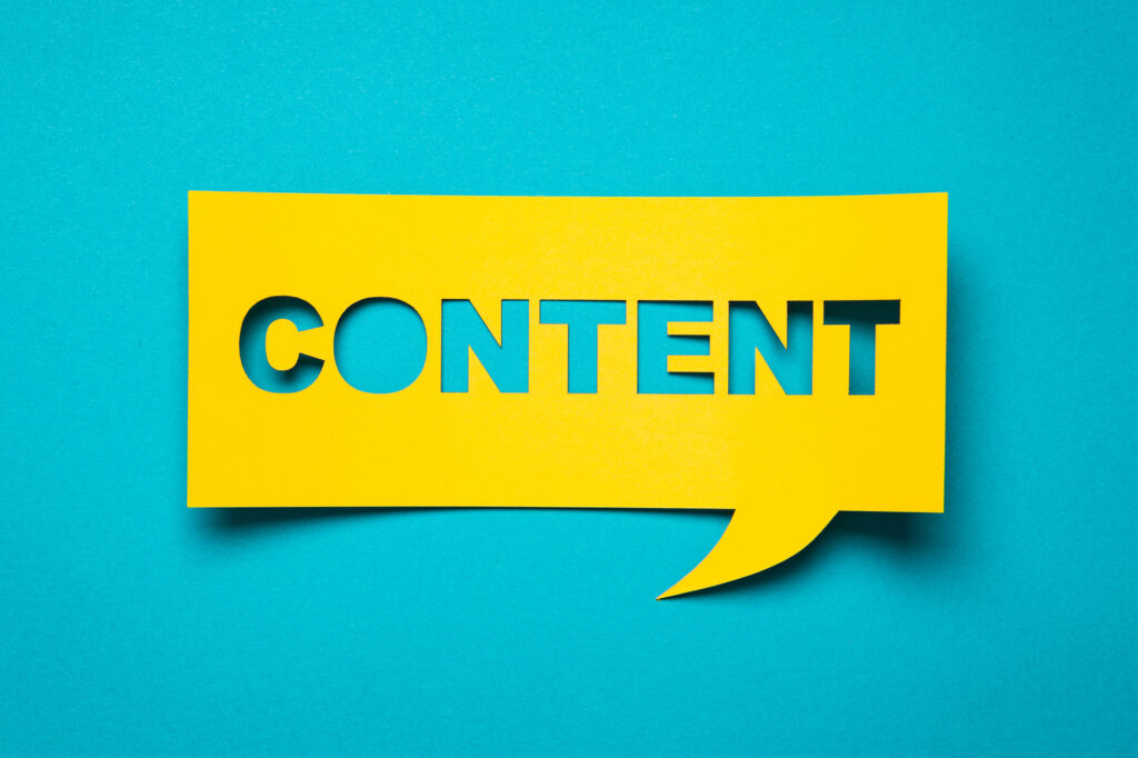 Content marketing is almost as important as the content creation. Here are a few content marketing tips to get your company recognized.